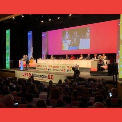 Congreso de la UGT