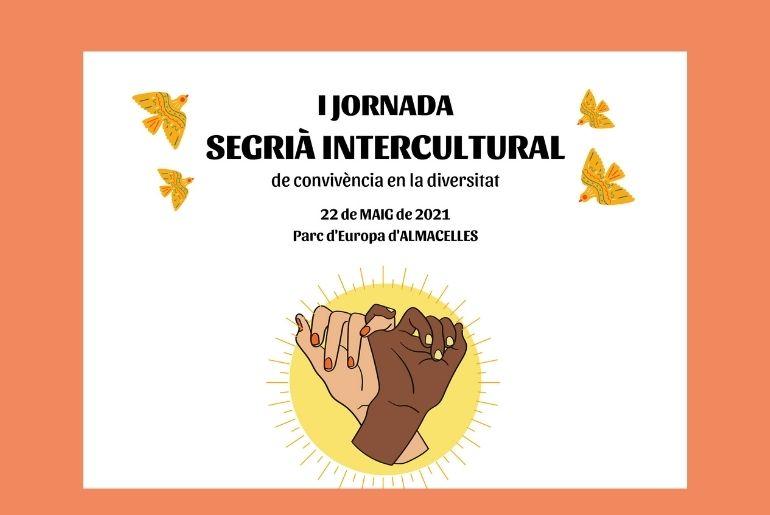 Invitación a la I Jornada del Segrià Intercultural
