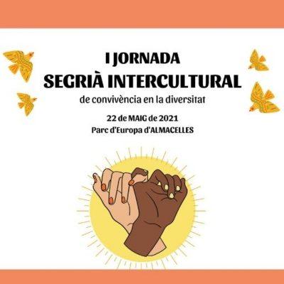 Invitació a la I Jornada del Segrià Intercultural